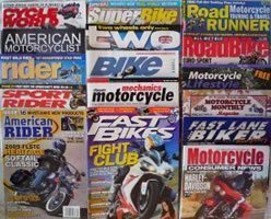 free motorcycle magazine subscription