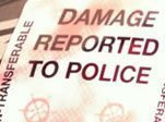 Damage Reported to Police