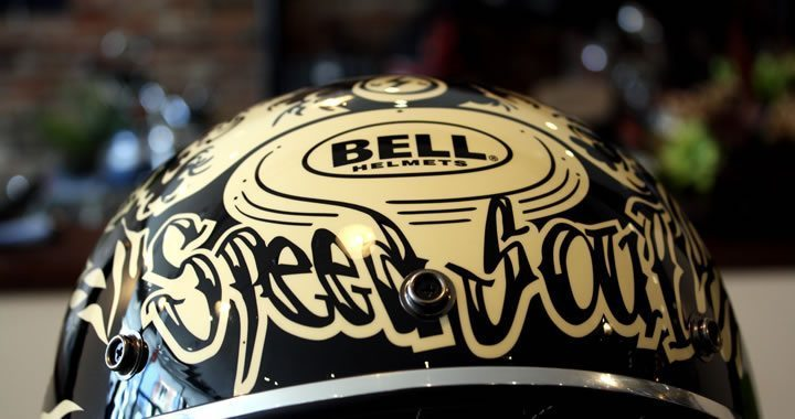 Bell Custom_500_Speed_Soul