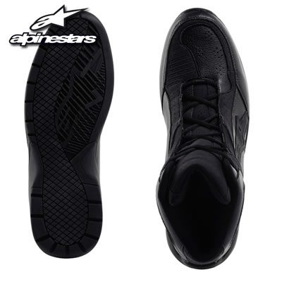 alpinestars blacktop_shoes_detail