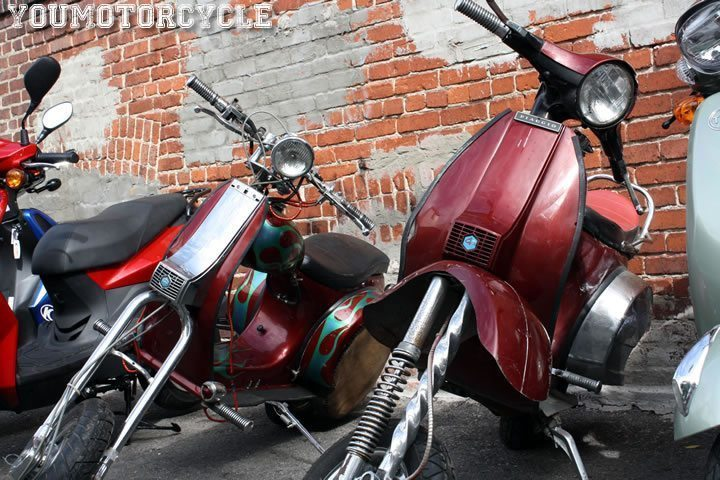 vespa chopper3