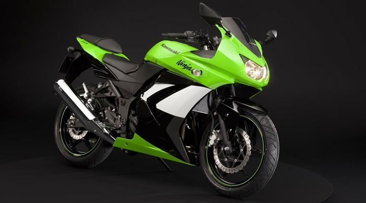 Kawasaki Ninja 250r Review Youmotorcycle