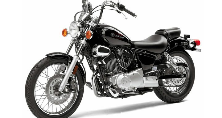 Yamaha Vstar  Accessories