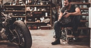 Motorcycle Pre-Inspections in Toronto